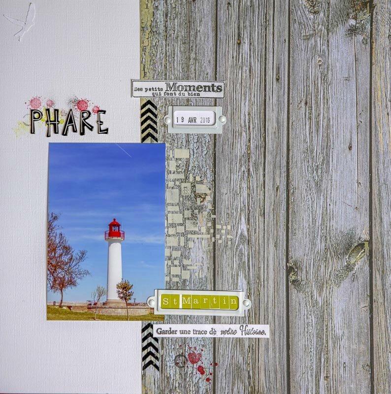 Phare-2