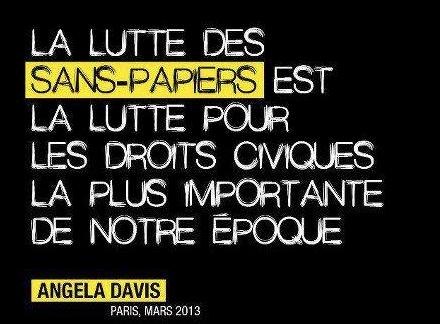 Angela Davis 2013