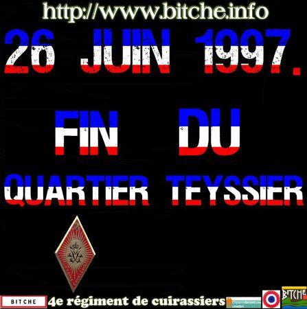 _ 0 BITCHE 26 juin 1997