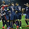 Psg-barca : mon analyse & mes notes