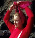1946-08-CA-Castle_Rock_State_Park-sweater_red-by_william_carroll-020-1a