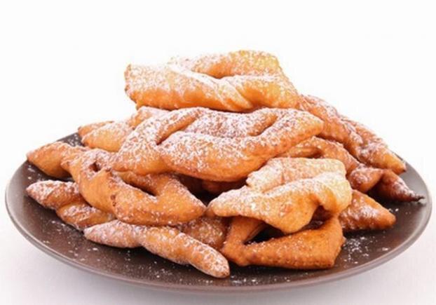 beignets-de-mardi-gras