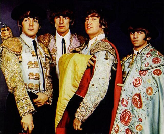 beatles torero photo 1