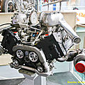 Ford Cosworth GBA V6T 1