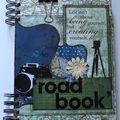 Crop 2011 : road book