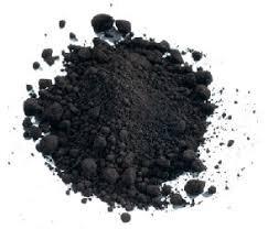 La Poudre noire magique