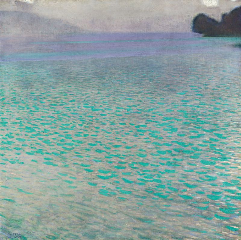 attersee1901+leopold museum