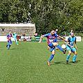11/08/2019: waremme b-fize a: 0-1 (coupe jupiler province)