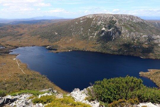 Cradle mountain09