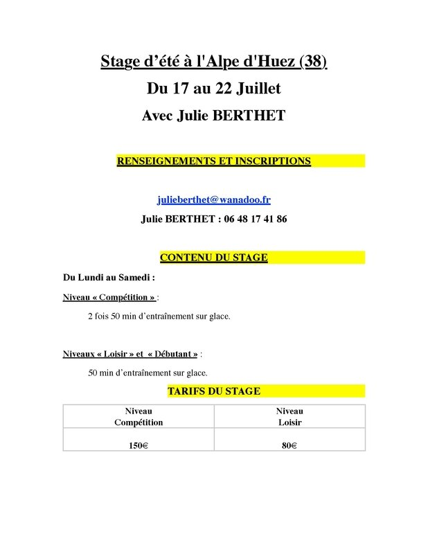 Stage Alpe d'Huez 2017 semaine 1_Page_1