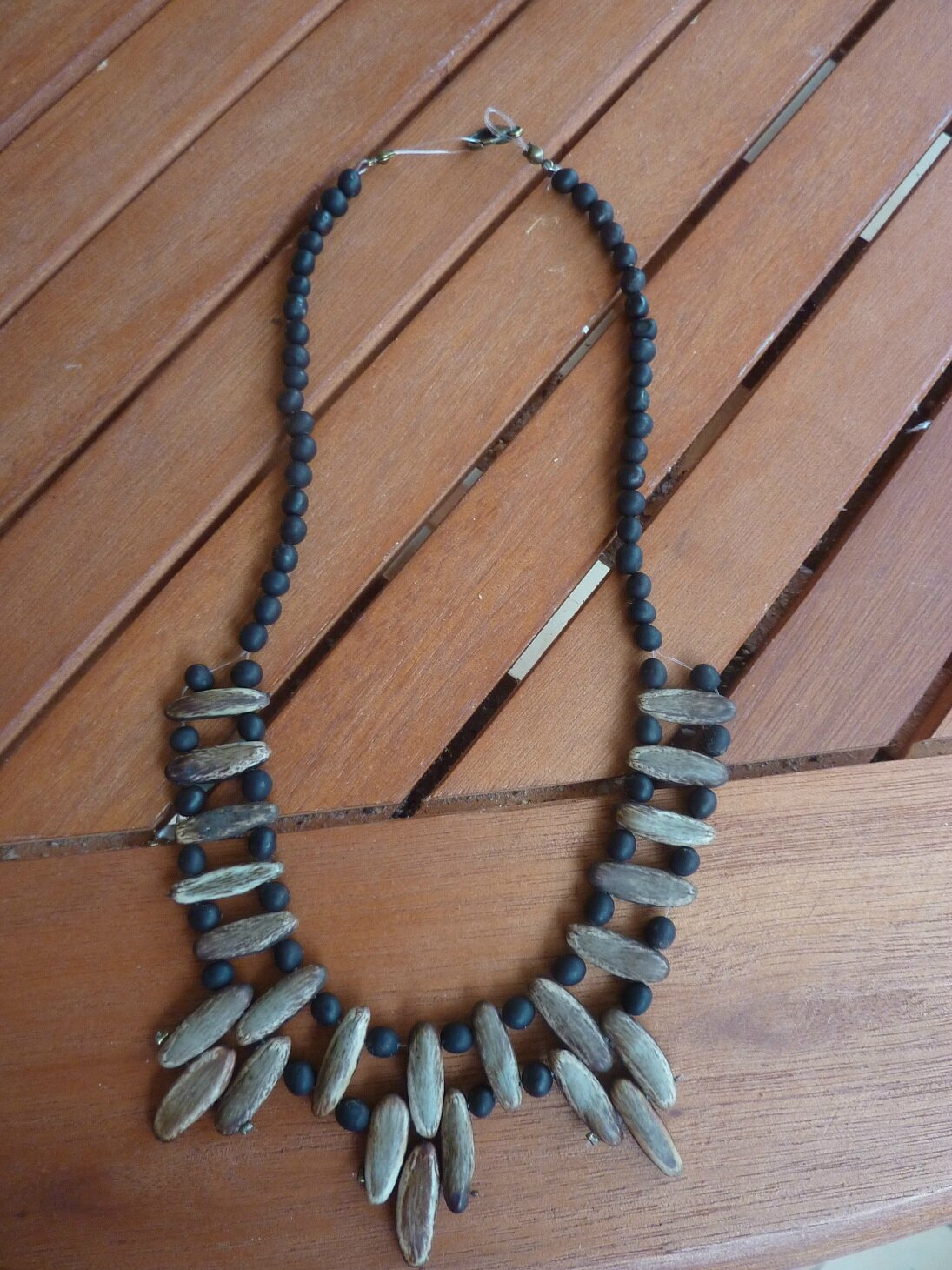 Collier Twenké - 12€