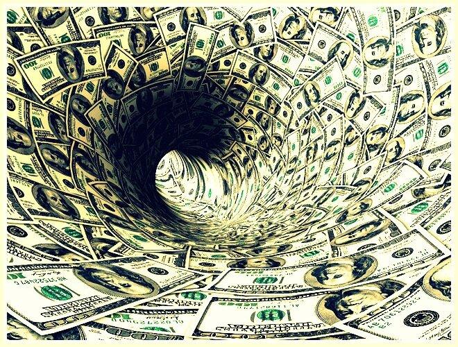 Dollars tourbillon