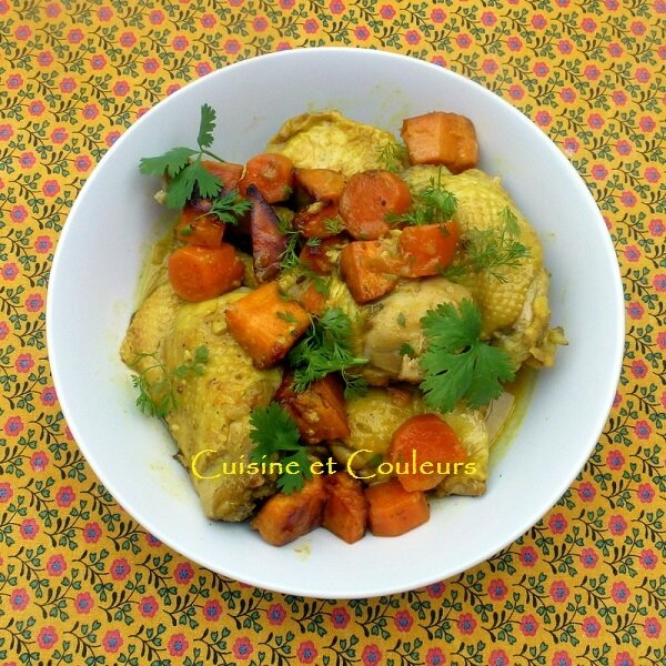 poulet_curry_vietnamien