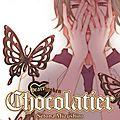 Heartbroken chocolatier t.6