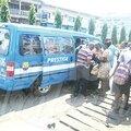 Transports à douala : minibus à la rescousse