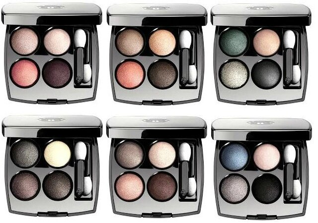 chanel les 4 ombres 3