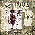 1962-Ma soeur et moi