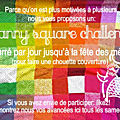 Le défi plaid du chouette kit...