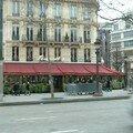 Ballade à ... Paris