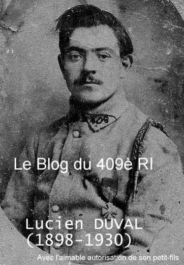 DUVAL Lucien