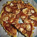 Choisir son camps : pizza ou polenta ?