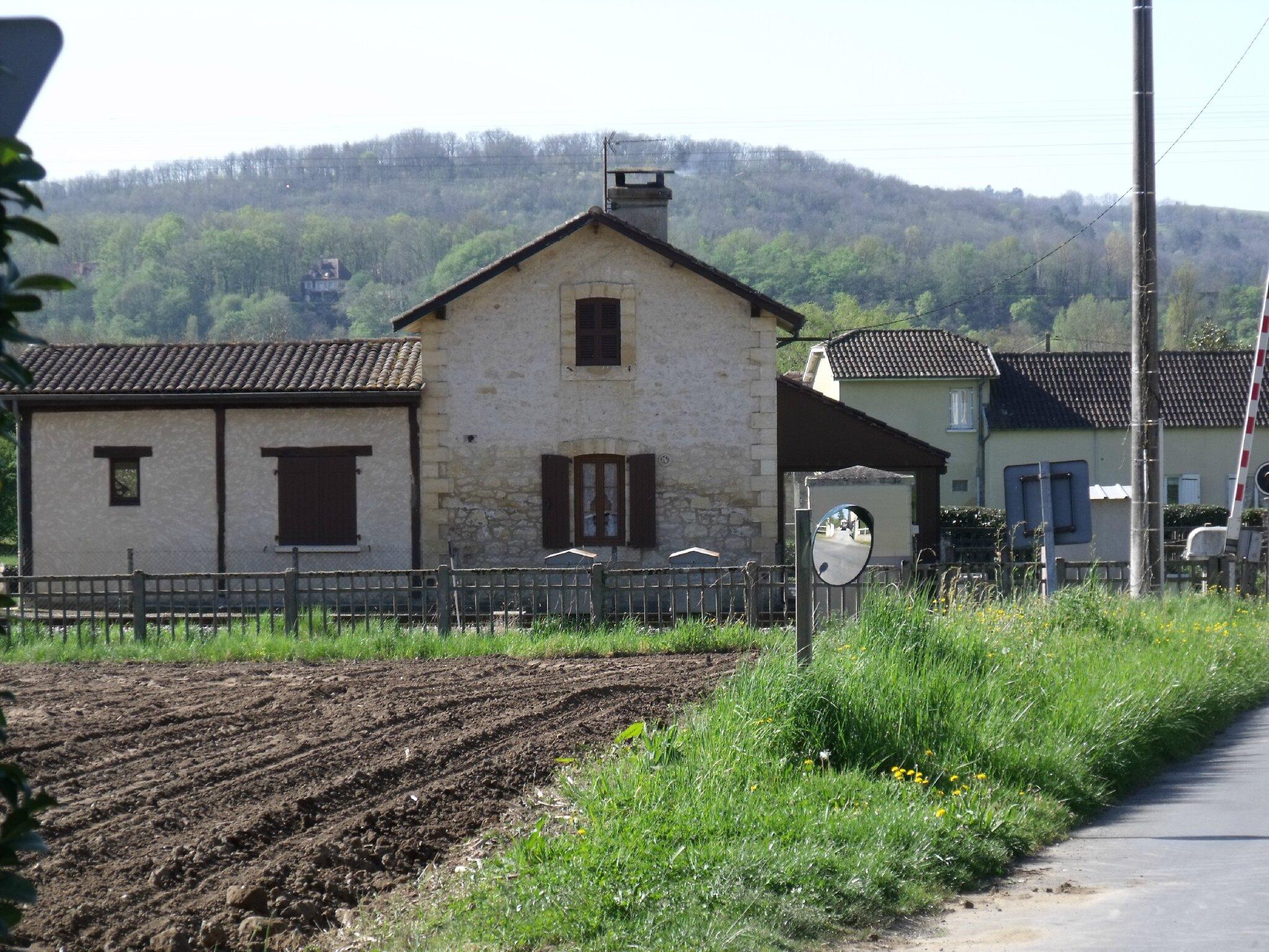 Saint-Vincent Bézenac (Dordogne - 24)