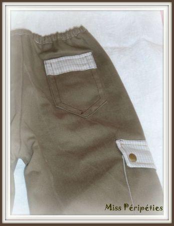 Pantalon travailleur 2
