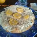 Cassata à l'orange et au chocolat bataille food #18