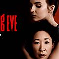 Killing eve - série 2018 - bbc america