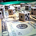 Chance au entreprise et aux jeux de hasard
