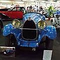 Bugatti type 27 brescia (1922-1926)
