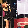 Jolin at yamaha cuxi concert in kaohsiung