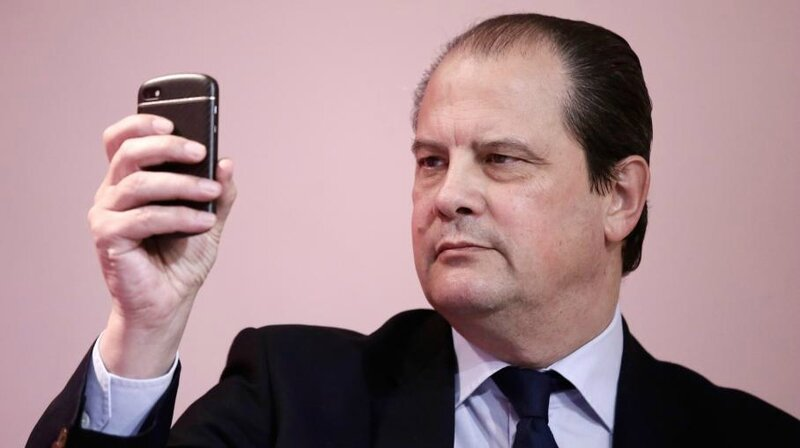 Cambadelis PS télephone