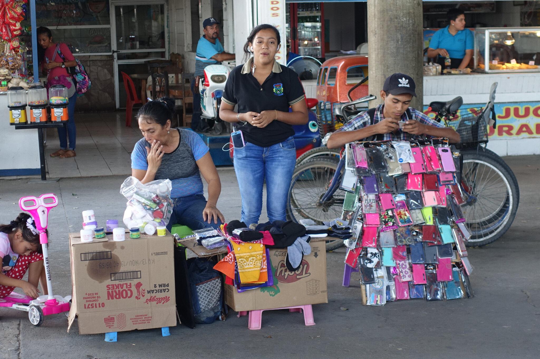25 février : Libéria - Rivas (Nicaragua)