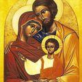 Consécration à la sainte trinité par la sainte famille 6/26