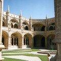 Lisbonne Monastère dos Jeronimos 4