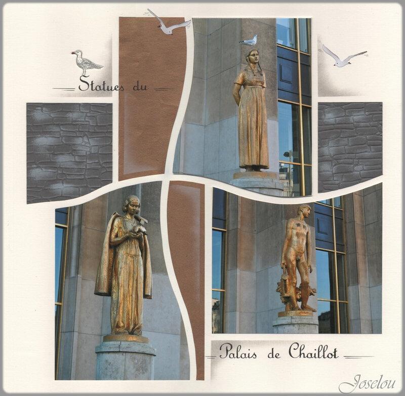 Palais de Chaillot 2