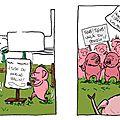 Monsieur porc...