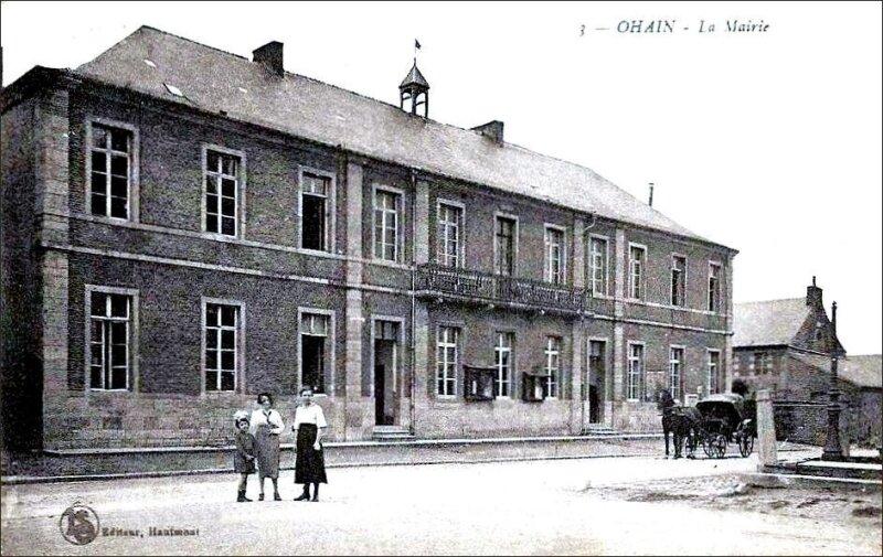 OHAIN-Ecoles