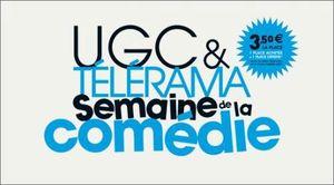 UGC bon plan ciné