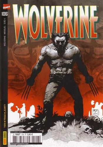 wolverine V1 106