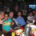 belle soiree de karaoke entre amis!