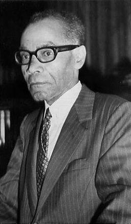 Léon Gontran Damas