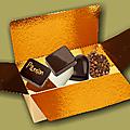 Un jeu peut en cacher un autre....qui veut gagner des chocolats?