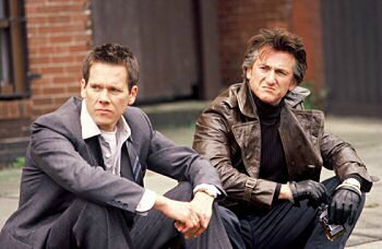 Mystic river, Sean et Jimmy