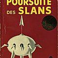 Alfred e. van vogt a cent ans - 35 romans en une semaine (1)