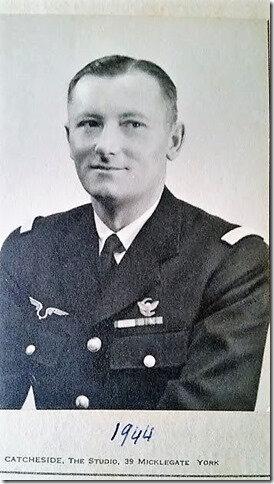 Gilbert varlet pilote 1-25 Tunisie