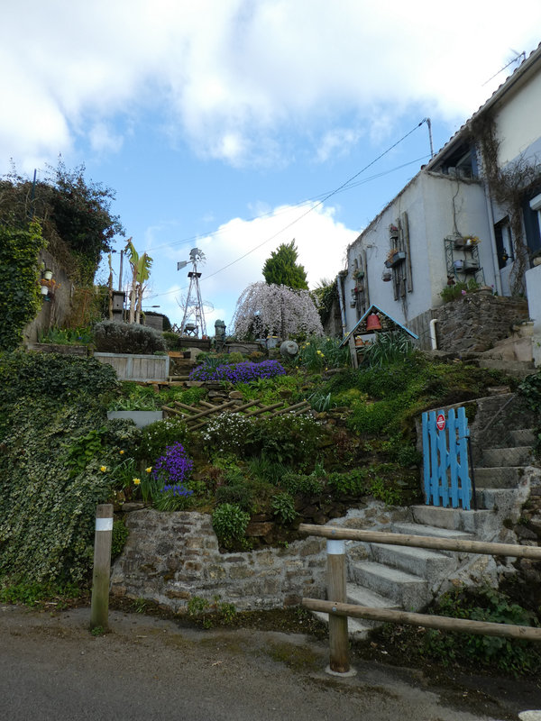 jardin St Jean de Boiseau