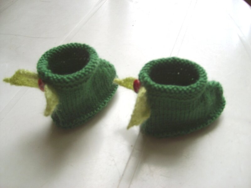 chaussons Peter Pan 002