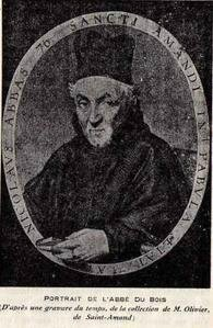 abbé Dubois